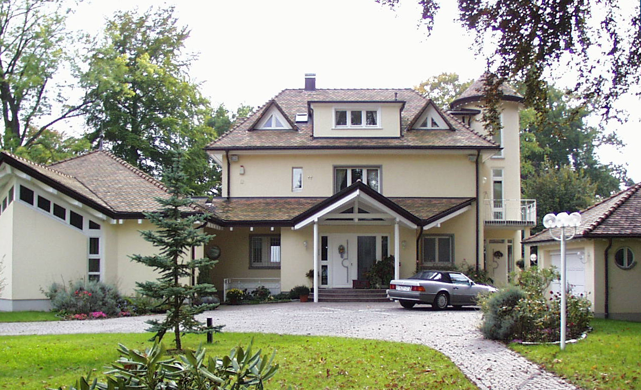 Vila Konstanz